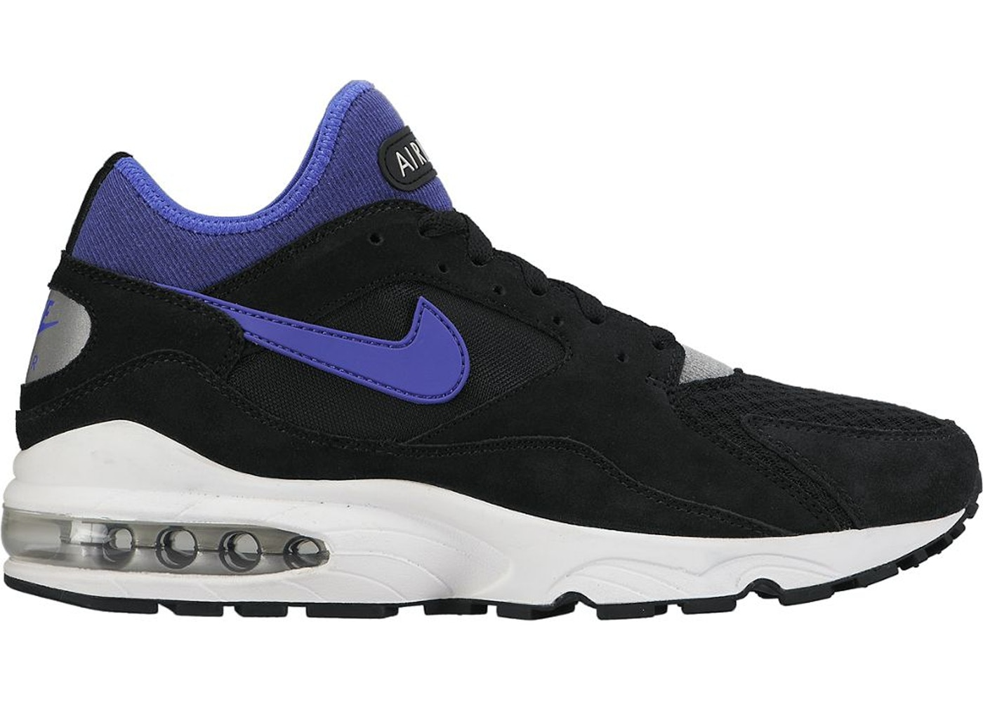 the best attitude ffaaf fadf9 Sell. or Ask. Size --. View All Bids. Air Max 93 Black Persian Violet