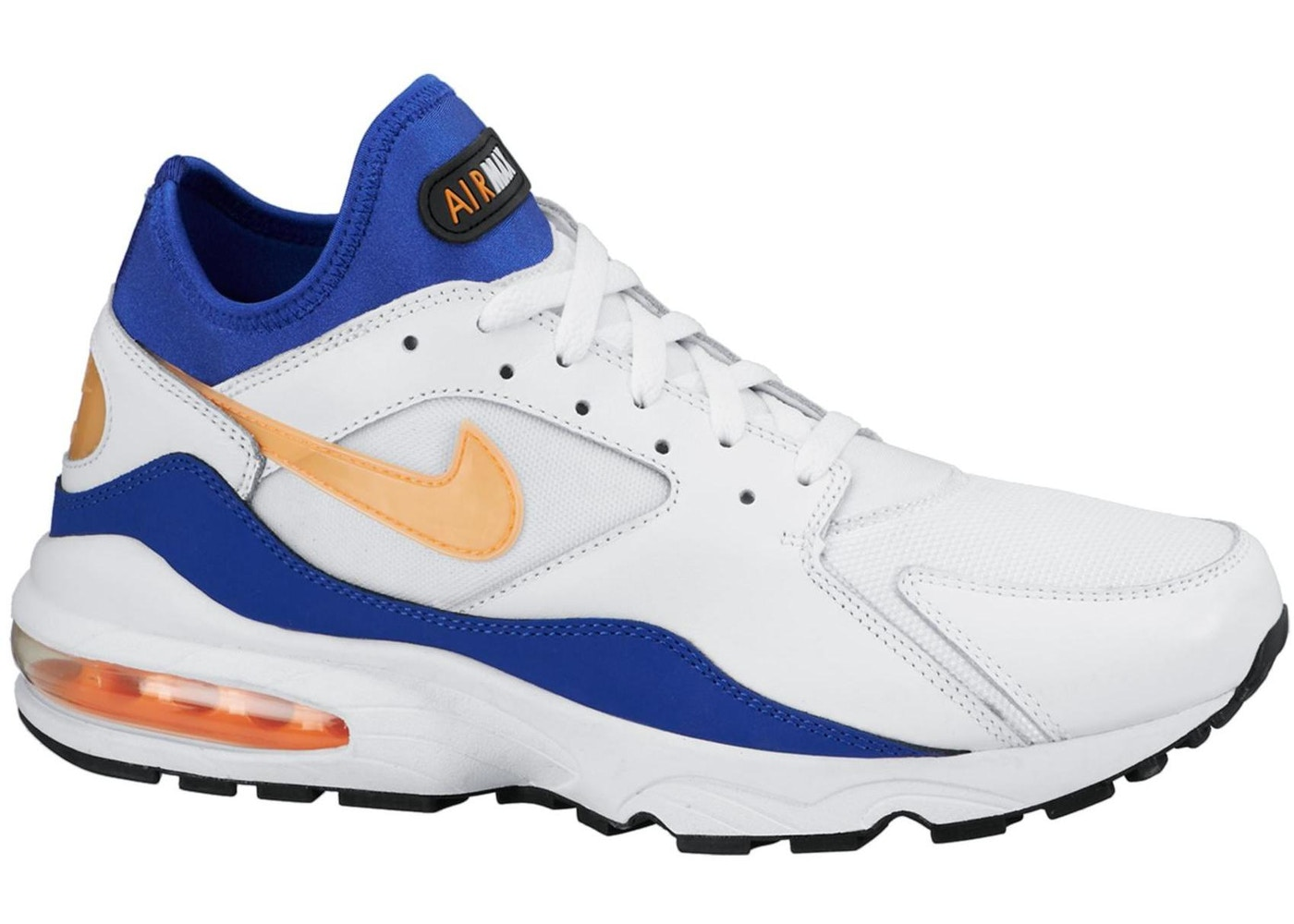 separation shoes eed4a db686 Air Max 93 Bright Citrus