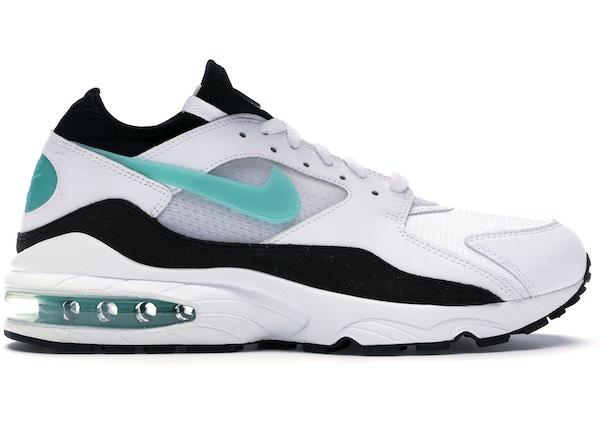 Buy Nike Air Max 93 Shoes   Deadstock Sneakers 27cf33213