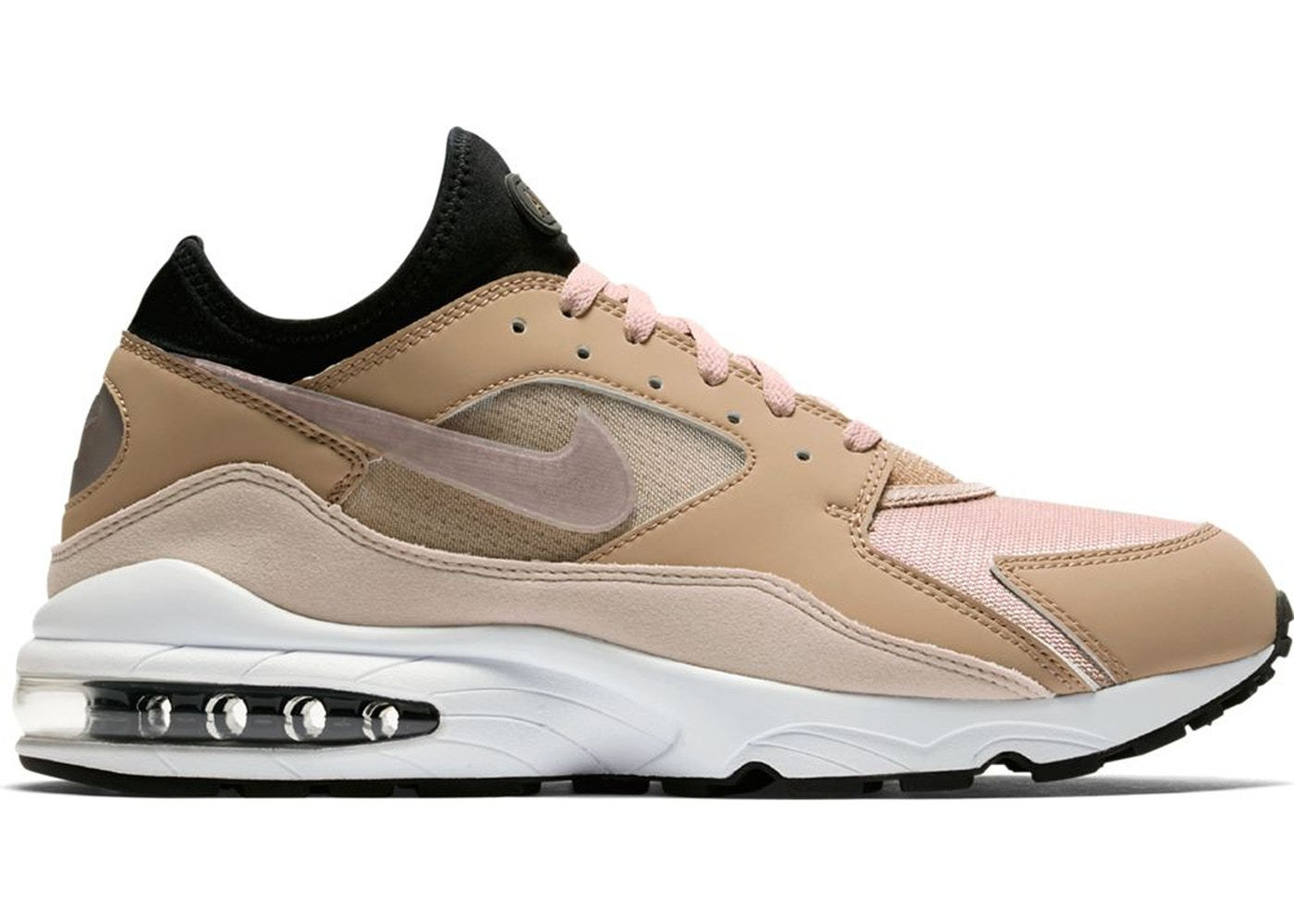 premium selection 84876 67df9 Air Max 93 Sepia Stone