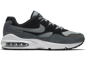 low priced ae842 863cc Air Max 94 Black Grey Safari - AV8197-001