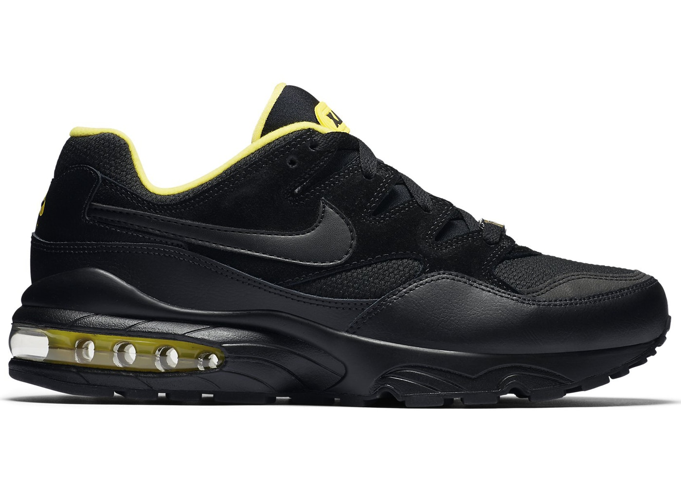Nike Air Max 94 BlackYellow