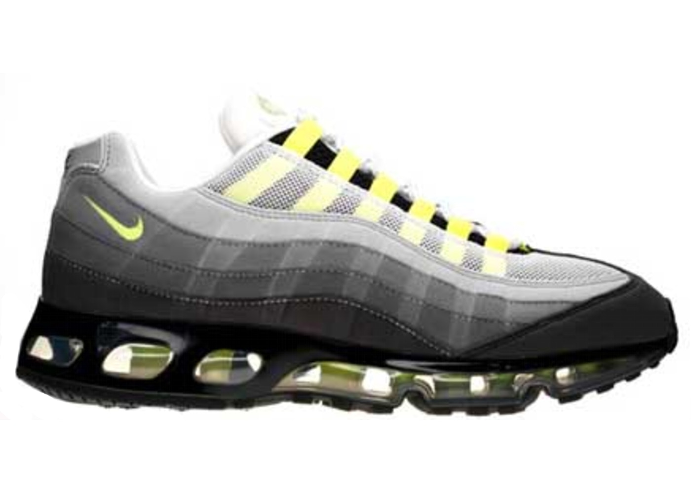 85e4a8e07c839c ... Air Max 95 360 One Time Only Pack Neon ...