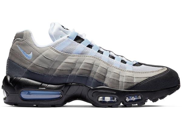sports shoes 6b053 85456 Air Max 95 Aluminum