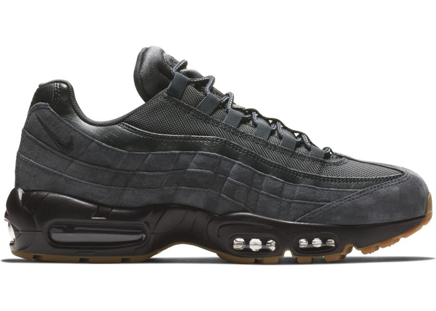 a6b5ec39e2 Sell. or Ask. Size: 11.5. View All Bids. Air Max 95 Anthracite Black Gum