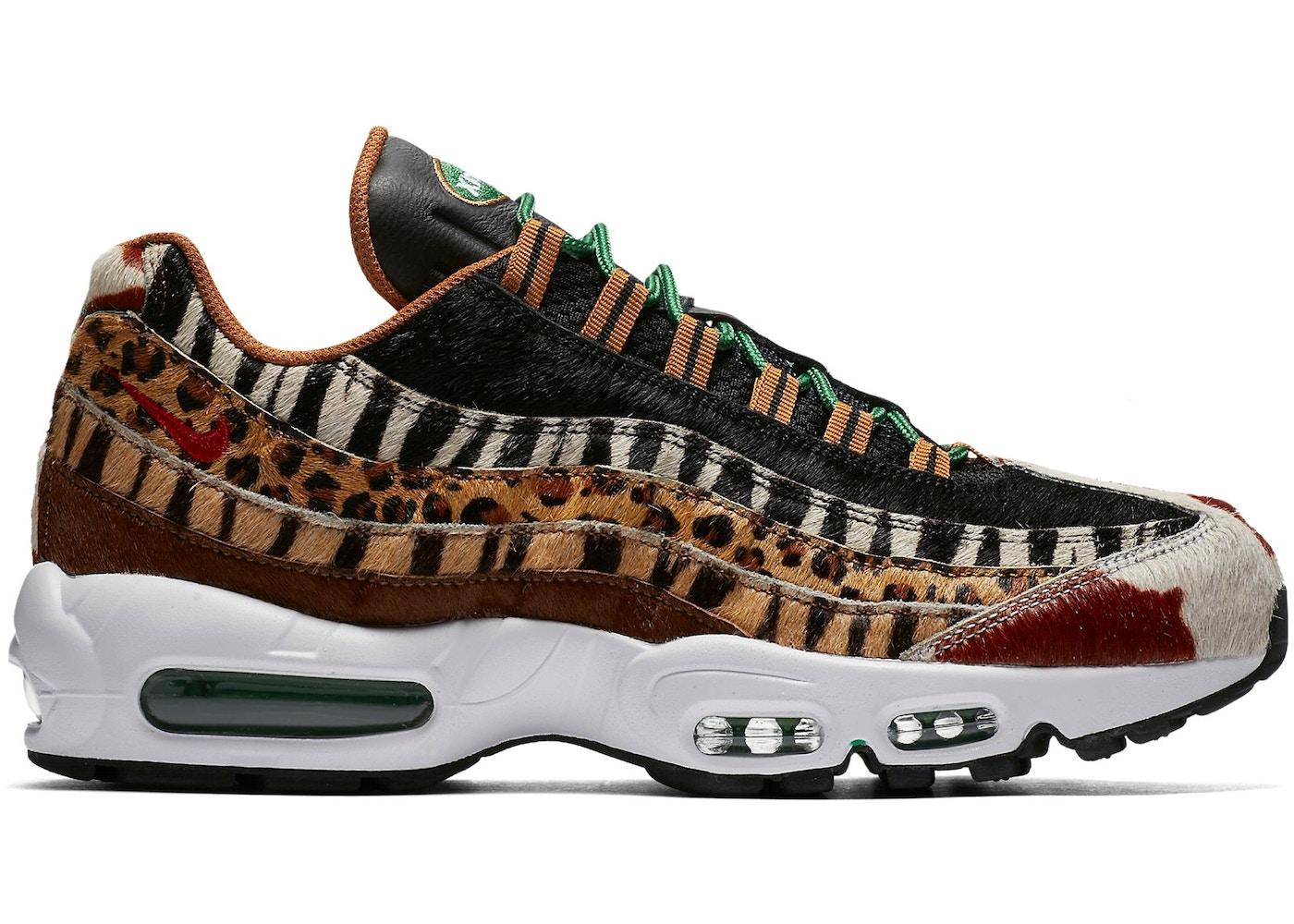 08f41aa416ca68 Nike Air Max 95 Shoes - Highest Bid