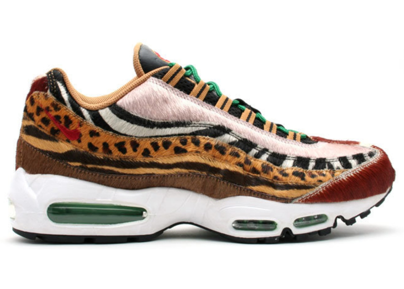 d0a92a2665cf Air Max 95 Atmos Animal Pack - 314993-261
