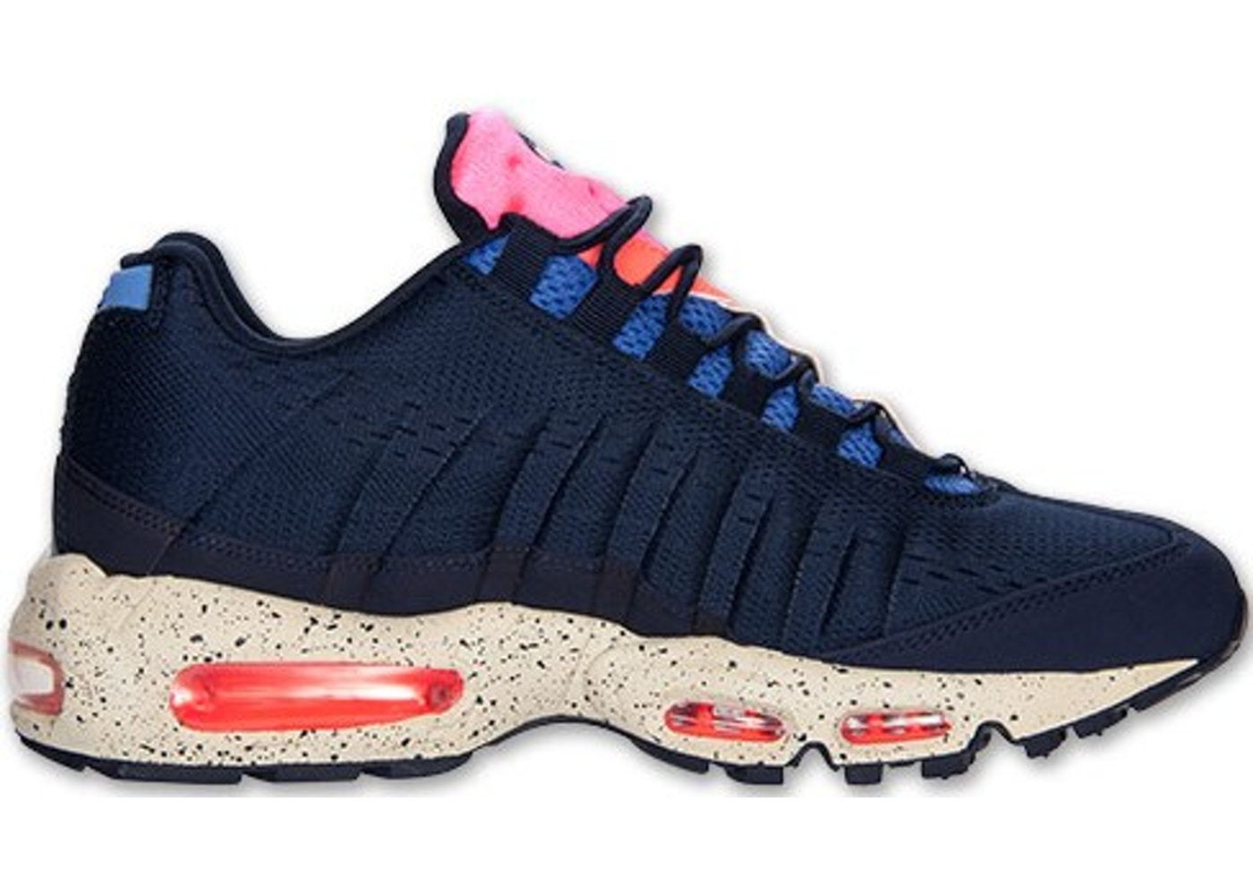 official photos d8c39 b8215 Air Max 95 Beaches of Rio - 554971-164