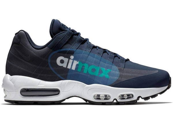 buy nike air max 95 shoes deadstock sneakers. Black Bedroom Furniture Sets. Home Design Ideas