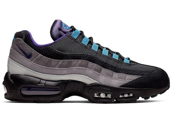 Buy Nike Air Max 95 Shoes & Deadstock Sneakers