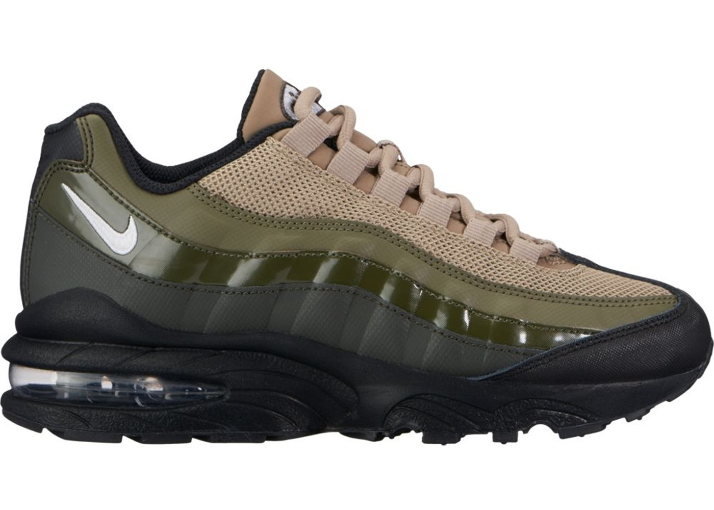 air max 95 sequoia