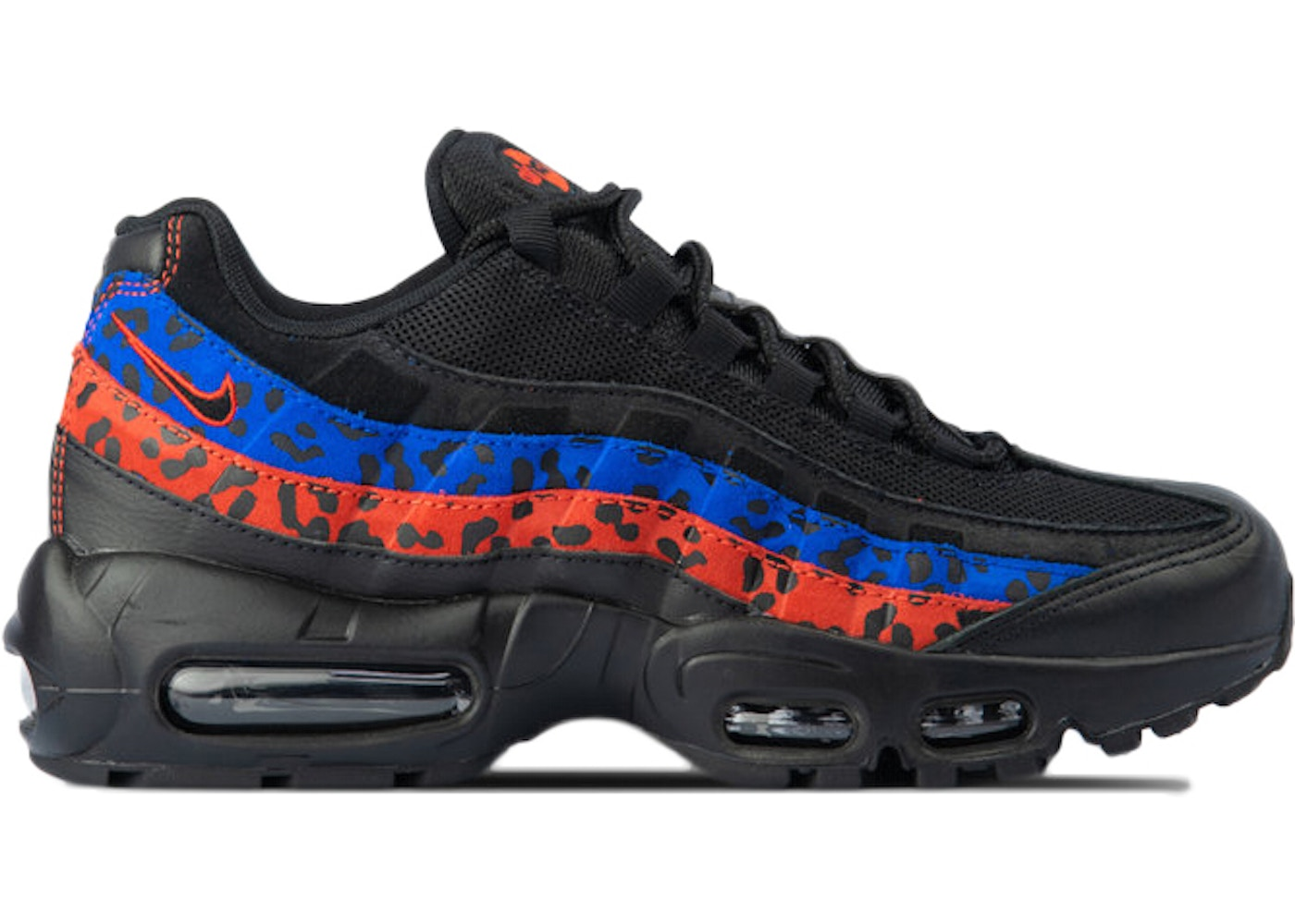 a6622f99ddd5 Nike Air Max 95 Shoes - Release Date