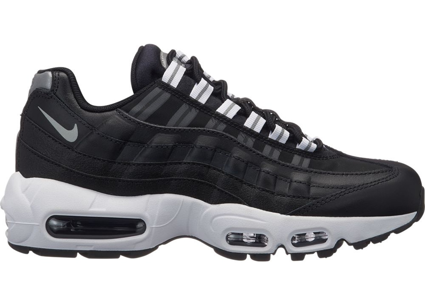 size 40 683d4 36829 Sell. or Ask. Size --. View All Bids. Air Max 95 Black ...