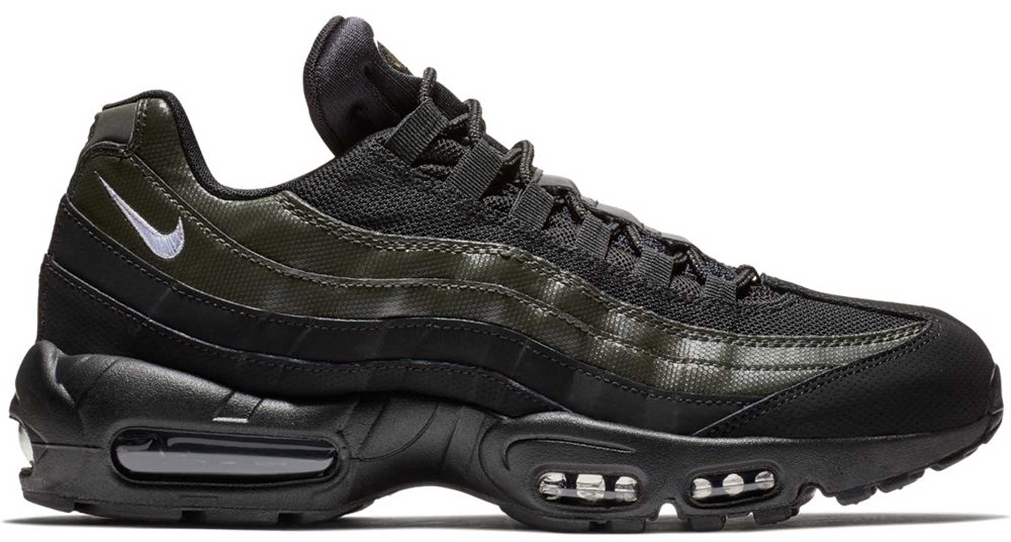 Air Max 95 Black Sequoia