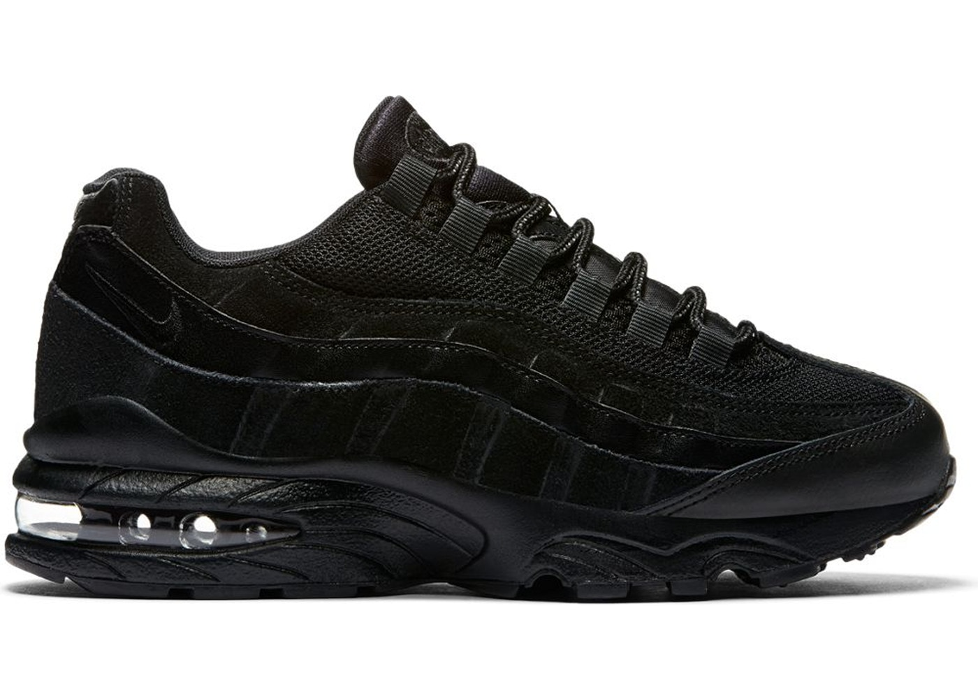 lace up in aliexpress newest collection nike air max 95 gs
