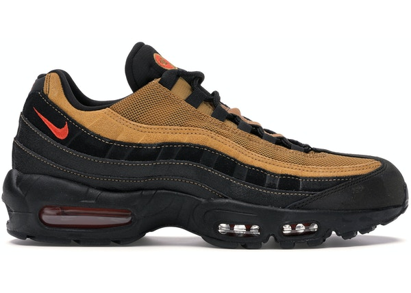 Buy Nike Air Max 95 Shoes Deadstock Sneakers