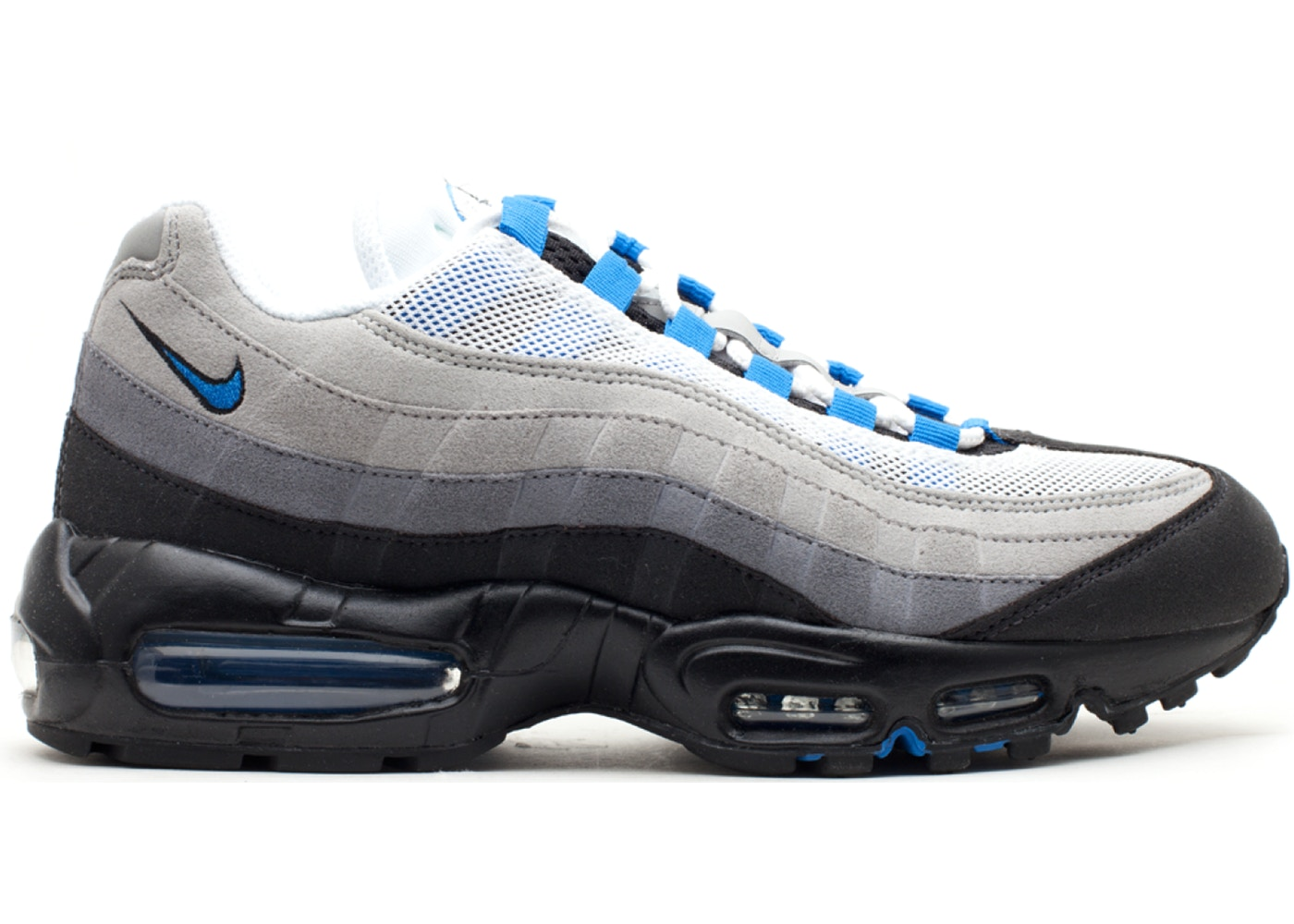 watch e9e32 98672 Sell. or Ask. Size  12. View All Bids. Air Max 95 Blue Spark ...