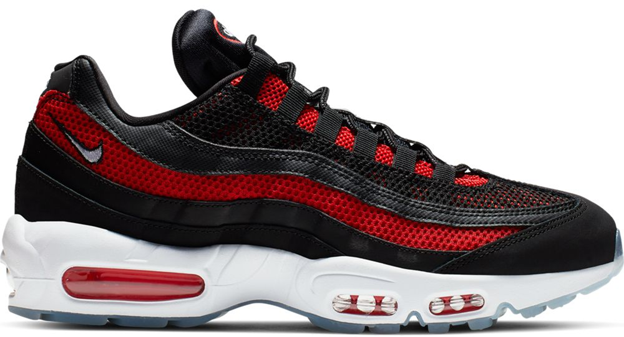 Air Max 95 Bred Ice