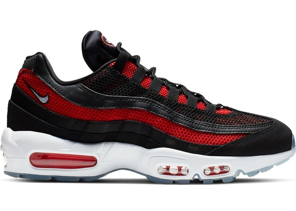 b2f2f0643e Nike Air Max 95 Shoes - Release Date