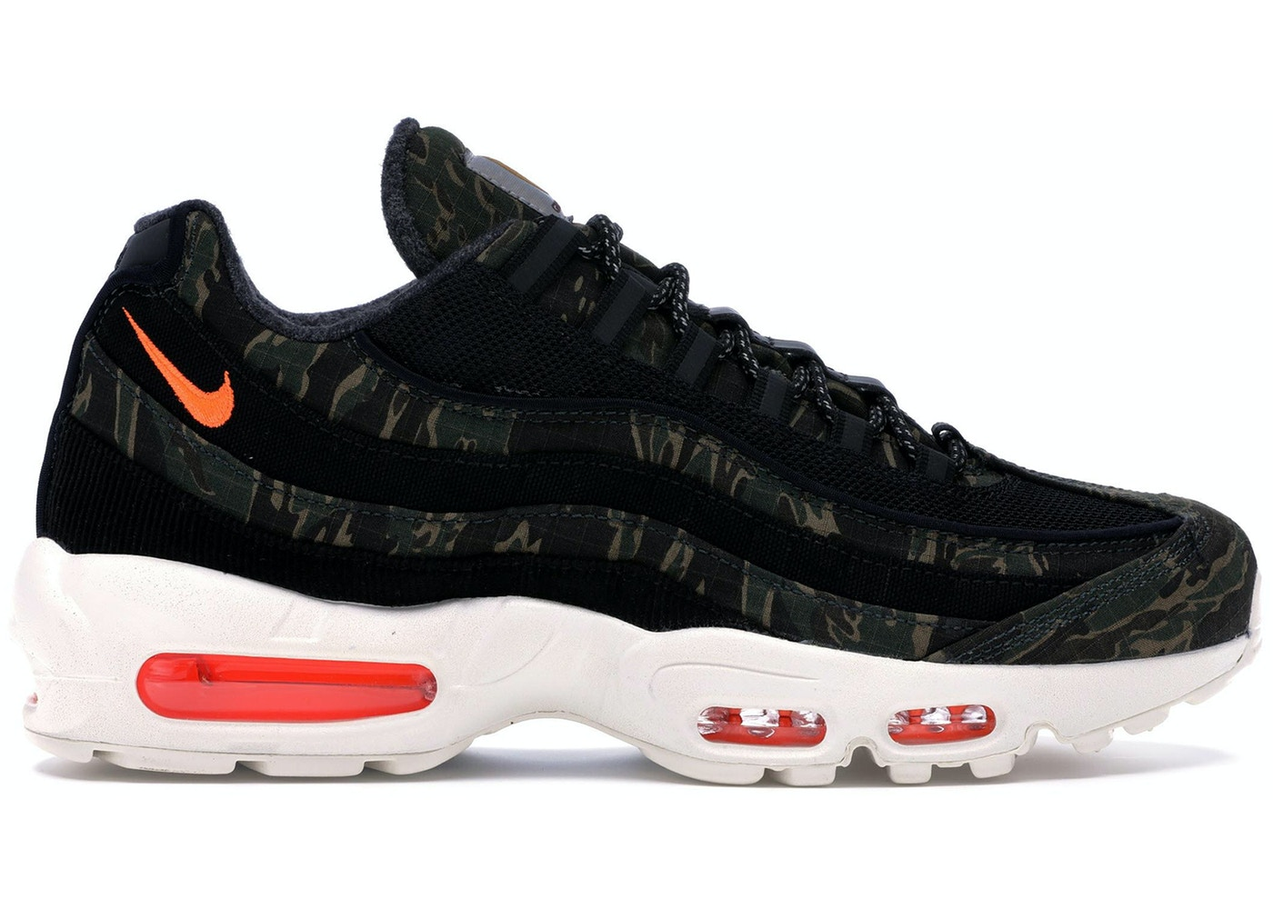 4b4fa33ad0 Buy Nike Air Max 95 Shoes & Deadstock Sneakers