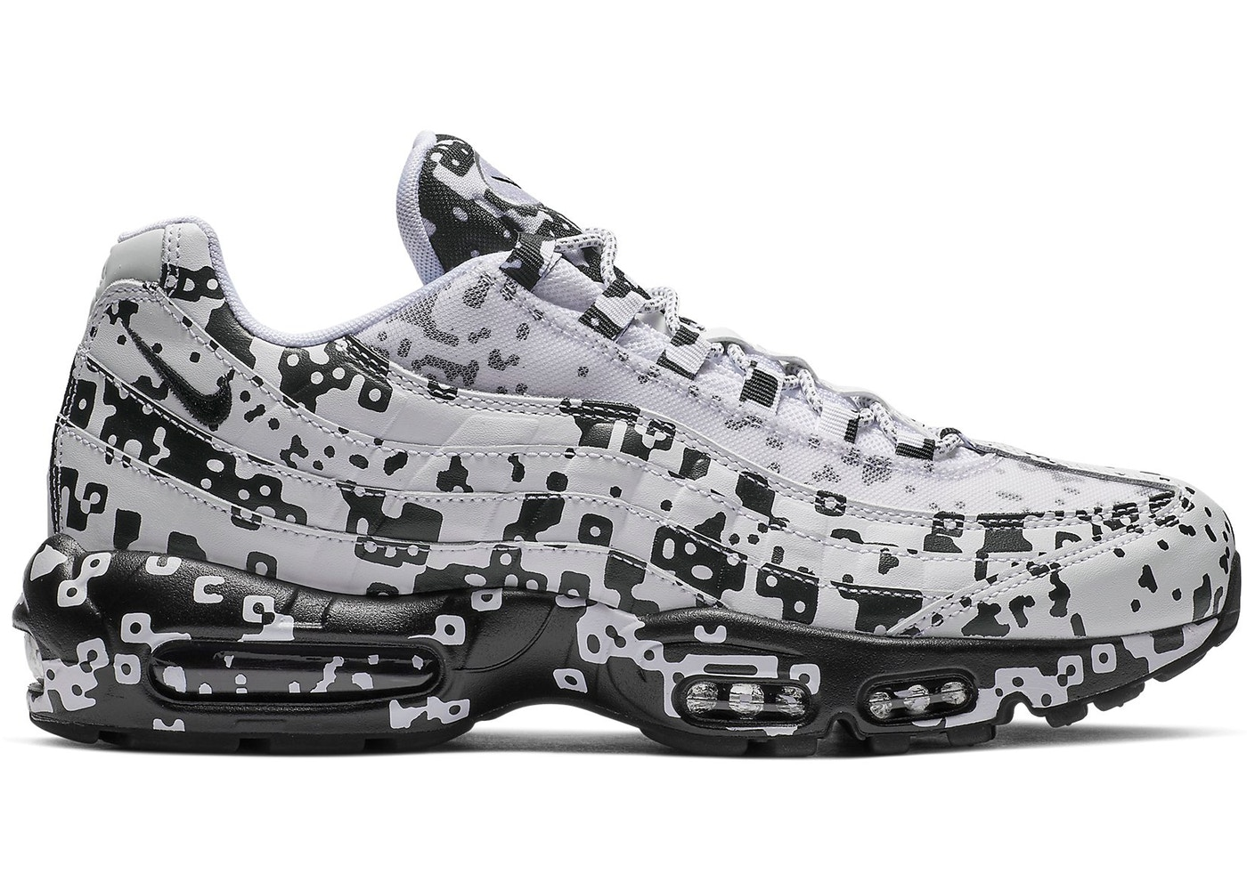 0e86914e2a4ab3 Sell. or Ask. Size  11.5. View All Bids. Air Max 95 Cav Empt White