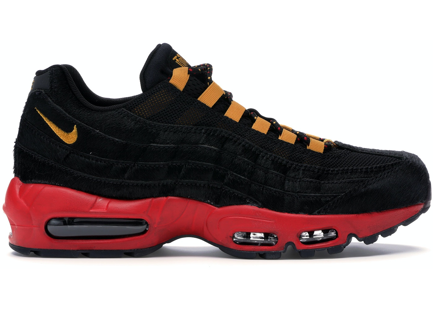 huge selection of 2284b e2924 Air Max 95 Chinese New Year (2019)