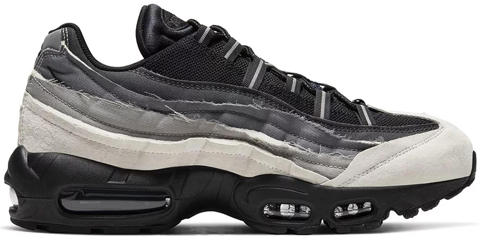 air max 95 all black