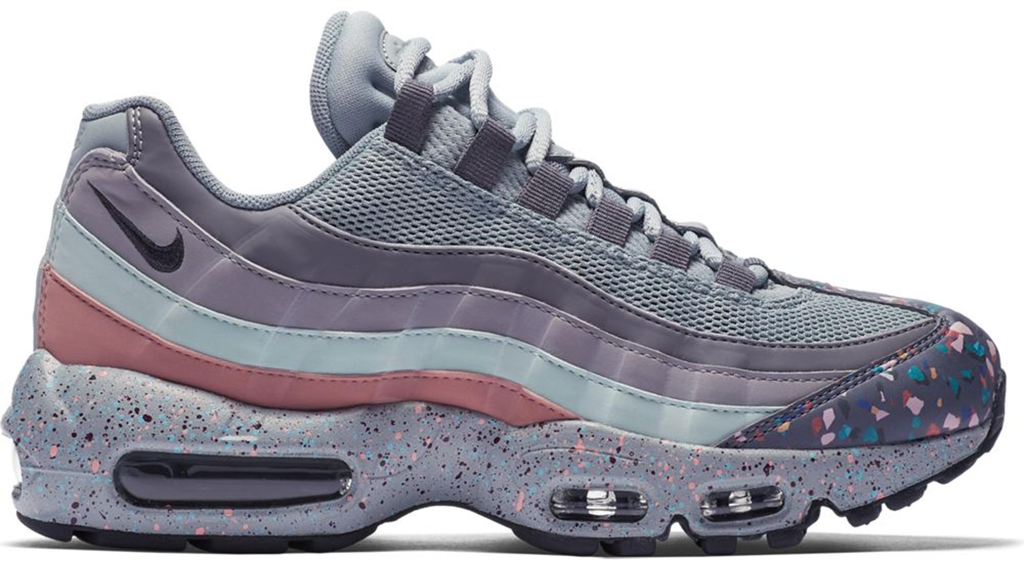 Nike Air Max 95 Confetti (W) - 918413-002