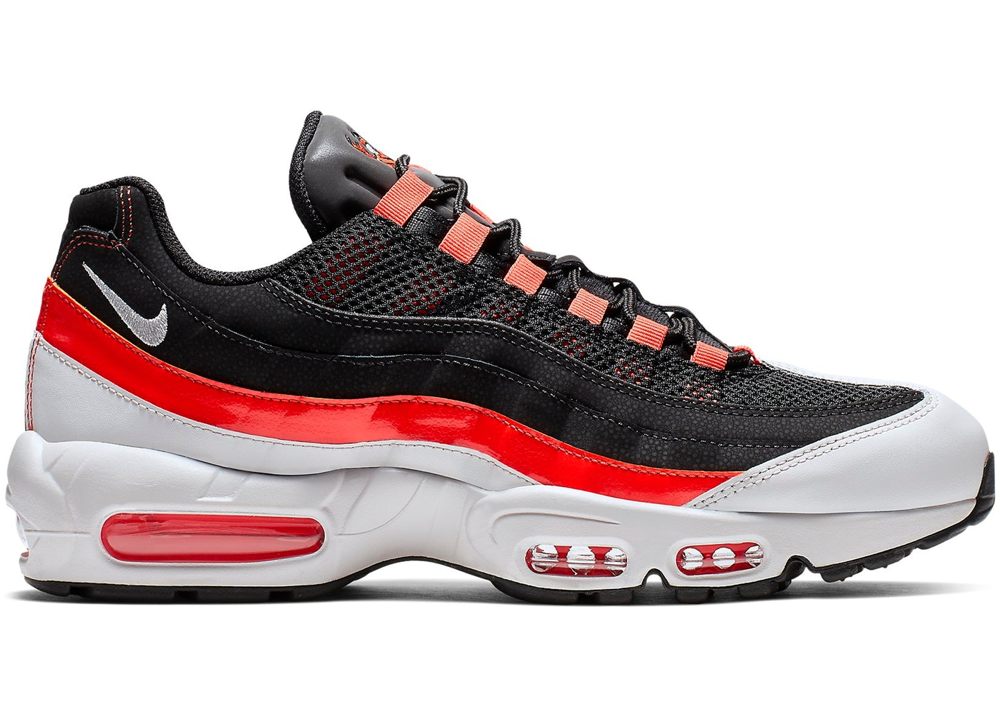 Air Max 95 Baltimore Away - CD7792-001 b71f3050d