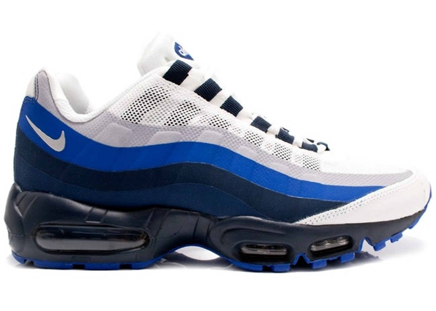 finest selection f3133 b6dc3 Nike Air Max 95 Shoes - Price Premium