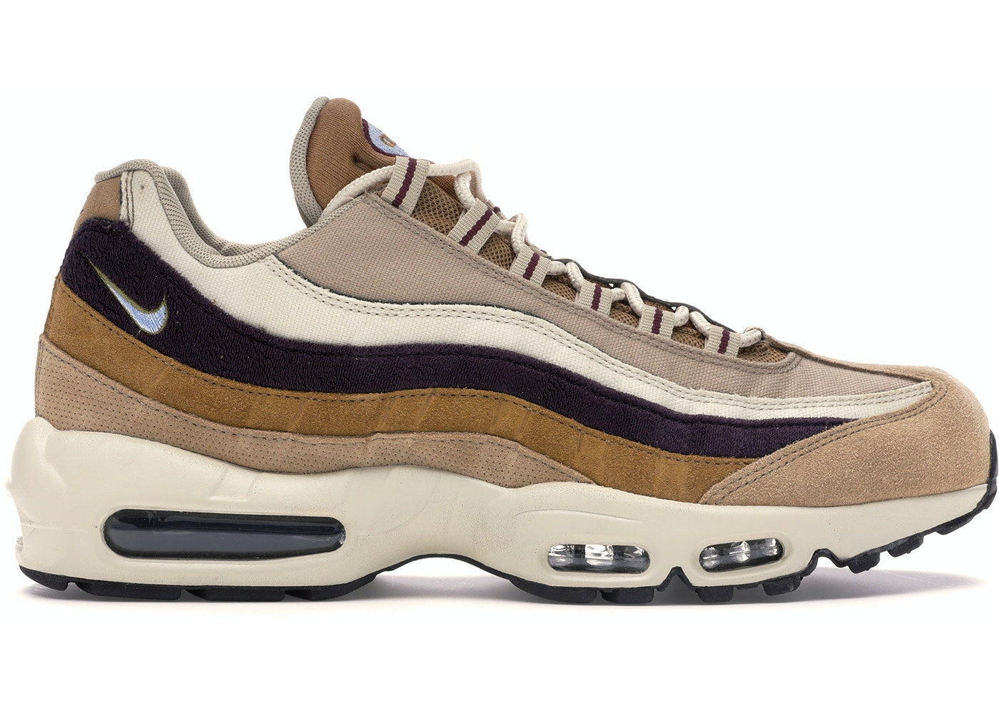 2fd74cdeb4 Sell. or Ask. Size: 12.5. View All Bids. Air Max 95 Desert