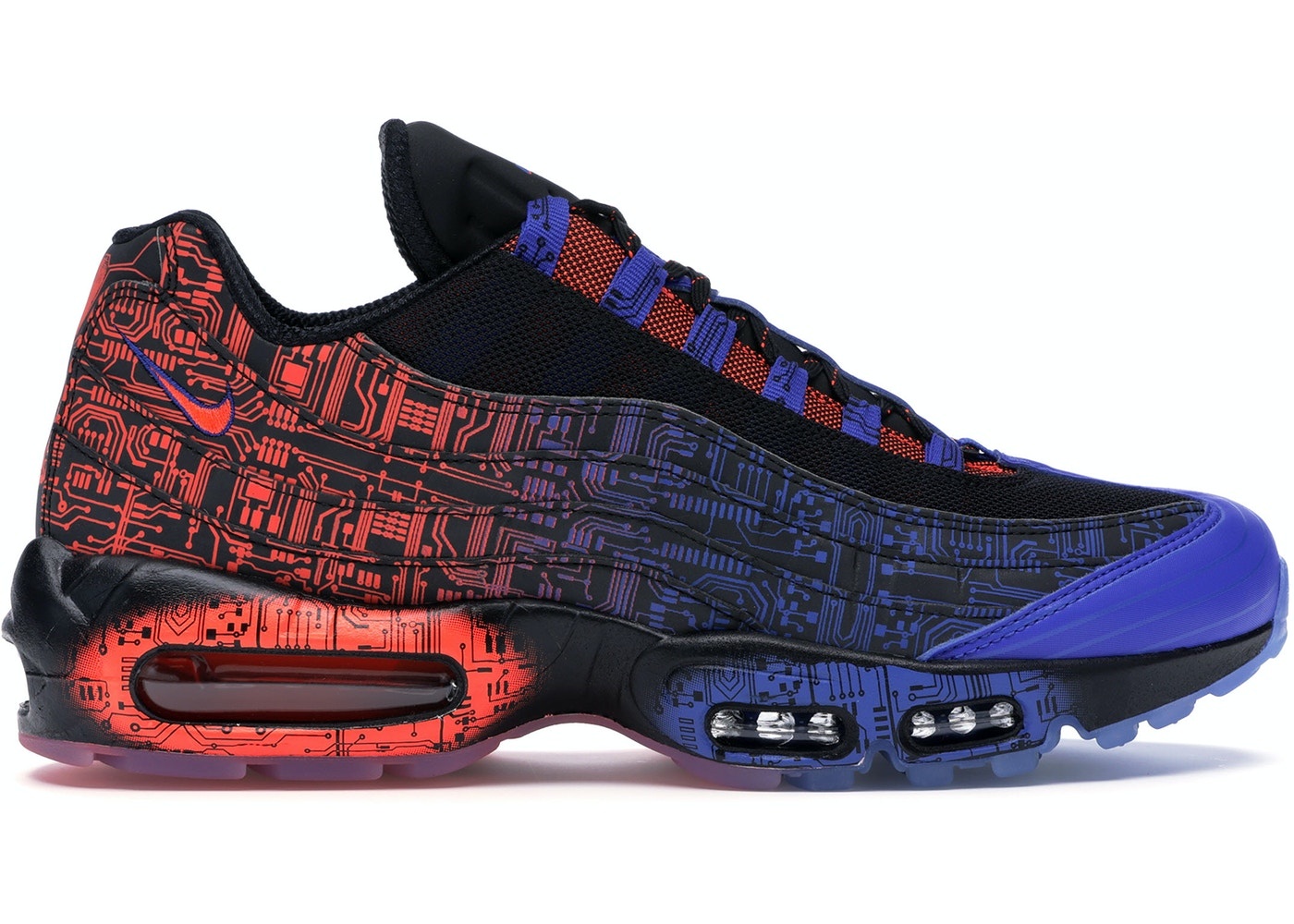 grossiste db699 8b48a Buy Nike Air Max 95 Shoes & Deadstock Sneakers