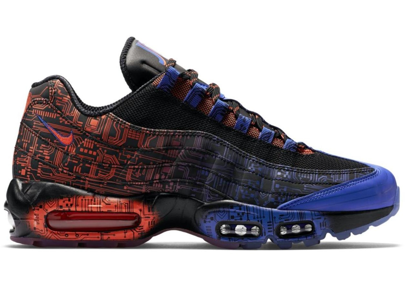 Air Max 95 Doernbecher (2015) - 839165-064 a8e9c6d5d