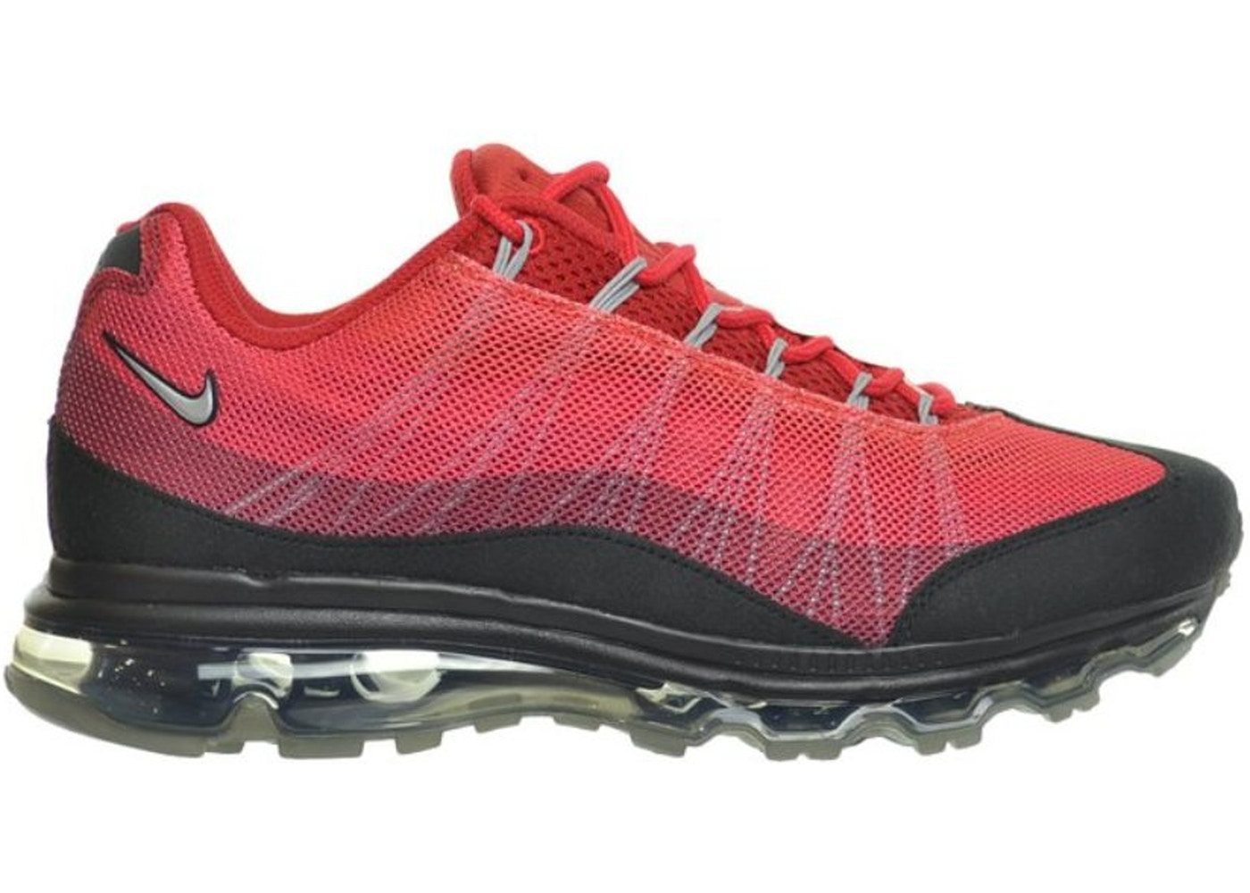 size 40 aebb6 eb273 Sell. or Ask. Size --. View All Bids. Air Max 95 Dynamic Flywire Gym Red  Black