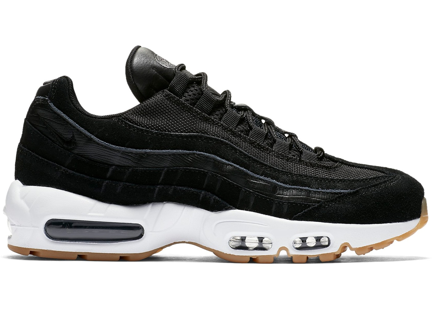 72cbf2ebd6 Sell. or Ask. Size: 15. View All Bids. Air Max 95 Exotic Skins Black Gum