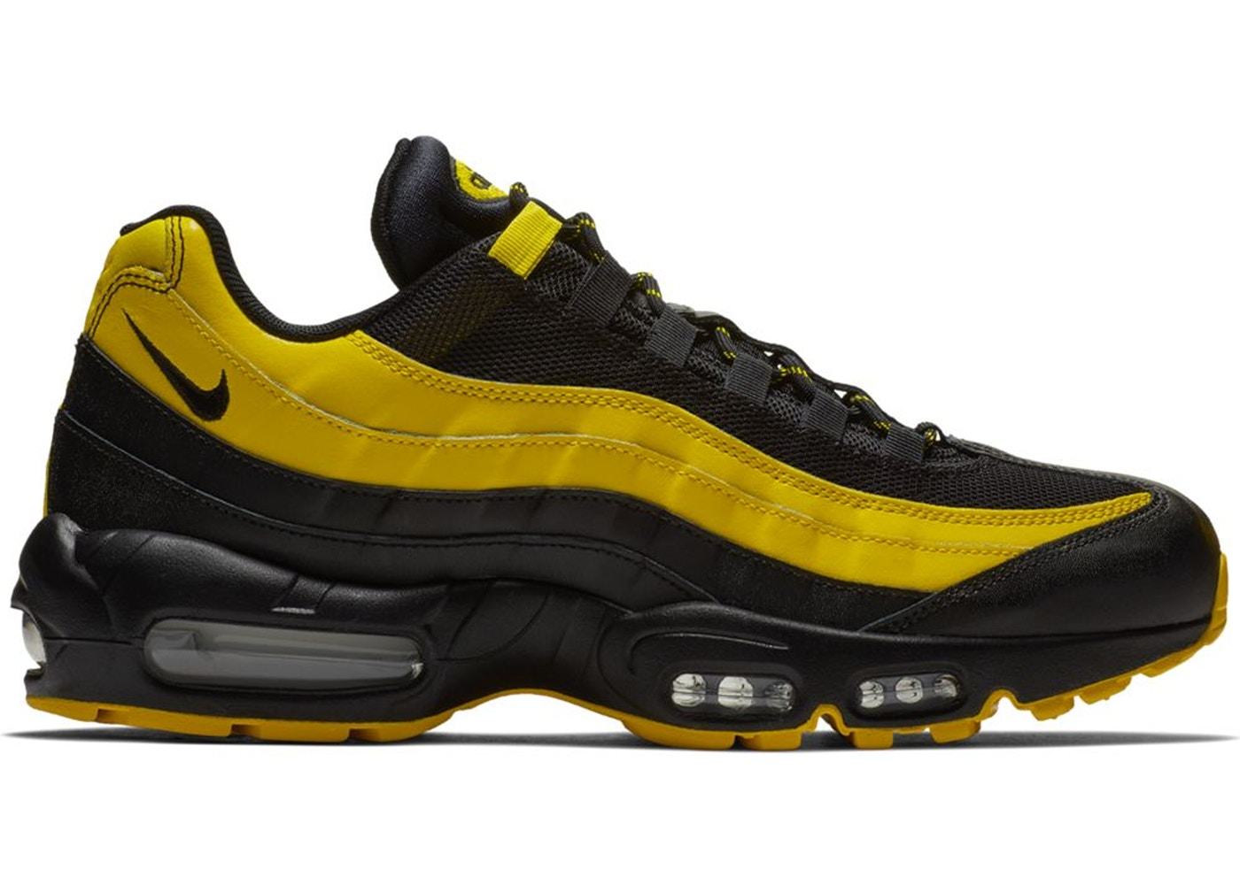 wholesale dealer 3654f cea0b Buy Nike Air Max 95 Shoes & Deadstock Sneakers