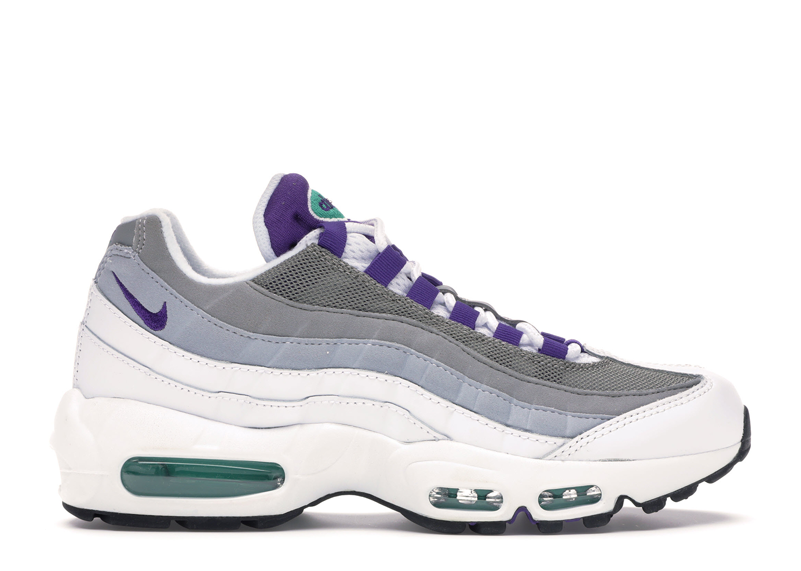 Air Max 95 Grape 2018 (W)