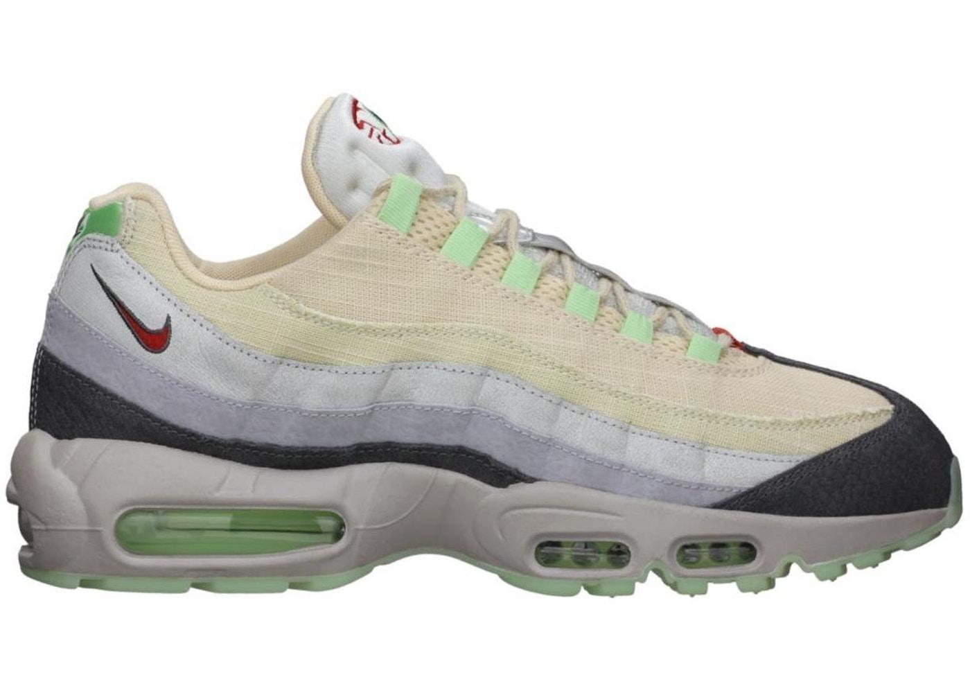 58f587428e0a6f Nike Air Max 95 Shoes - Price Premium