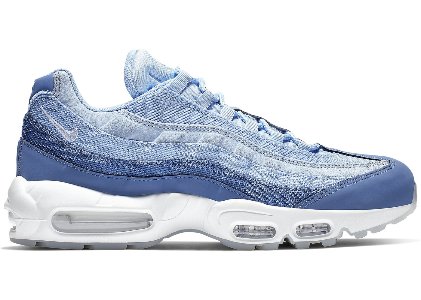 Nike Air Max 95 Have a Nike Day Indigo Storm