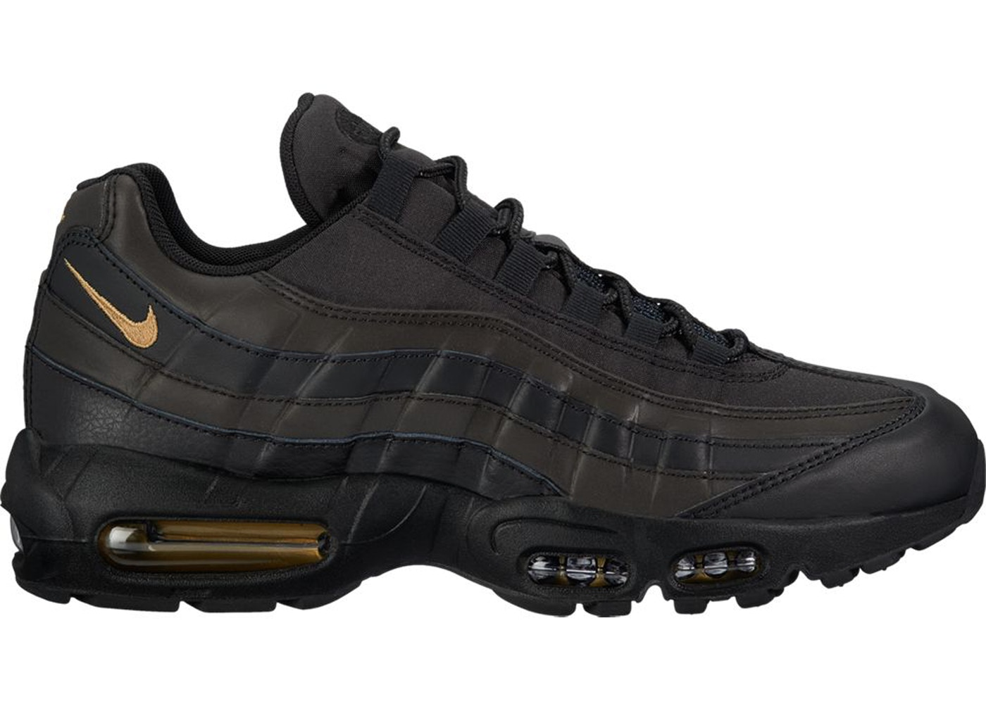 buy popular ddb8b f3817 Air Max 95 Hidden Reflective