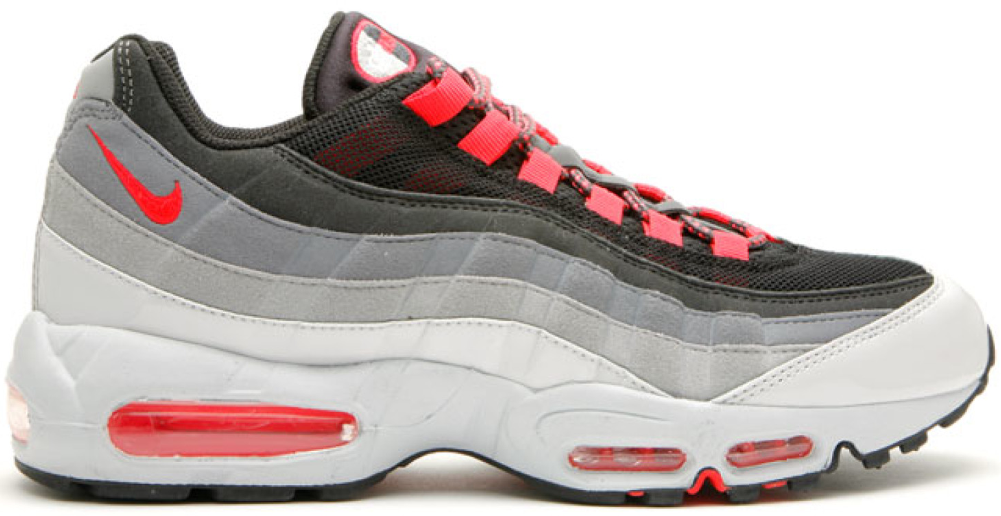 red air max 95 for sale