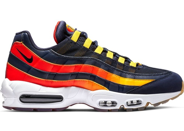 1be2ef3a Nike Air Max 95 Shoes - New Lowest Asks