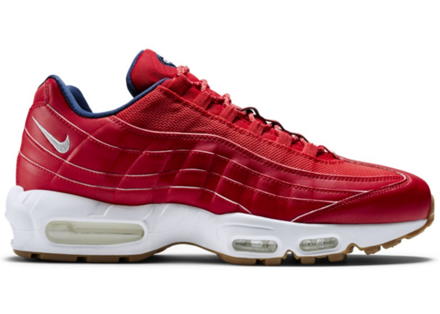pas cher pour réduction 25113 53f26 Air Max 95 Independence Day