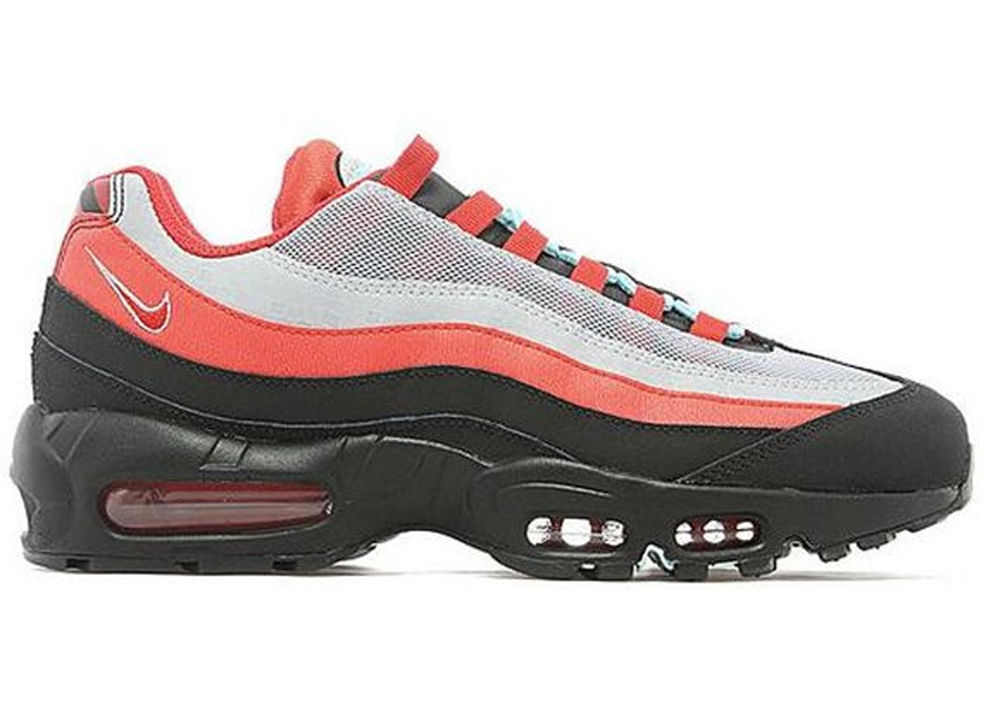 online store ab6db 2c719 Air Max 95 JD Sports Liverpool FC