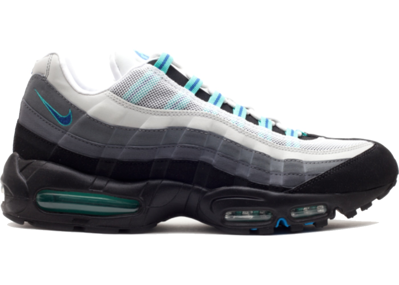 finest selection 4ccab b0409 Air Max 95 JD Sports