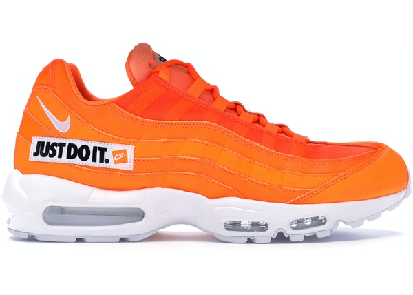 grossiste f798e af34f Buy Nike Air Max 95 Shoes & Deadstock Sneakers
