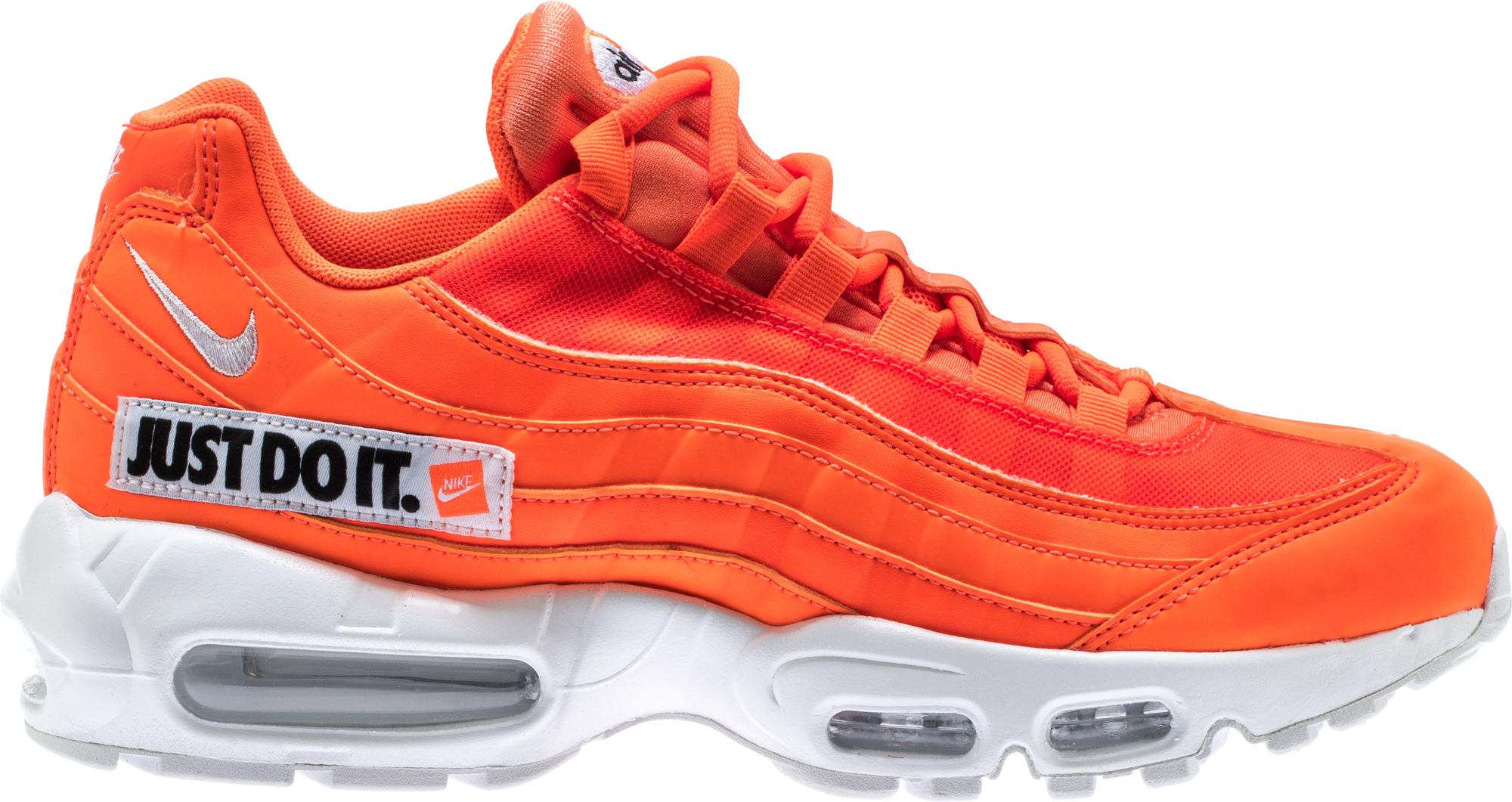 Air Max 95 Just Do It Pack Orange