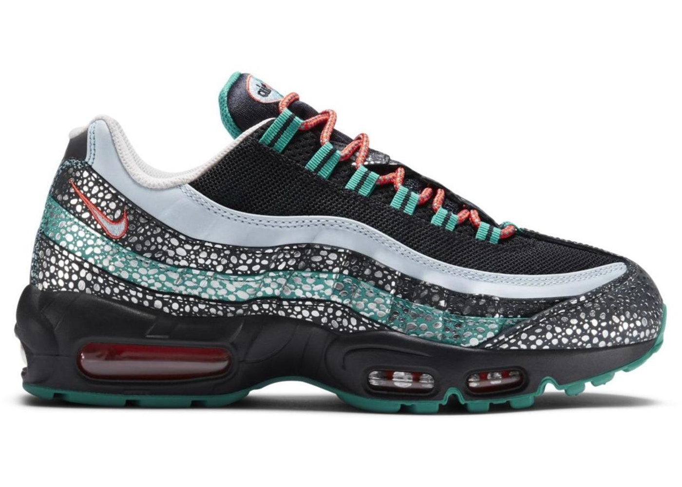 check out 3c5a6 42252 Air Max 95 Kabutomushi Safari