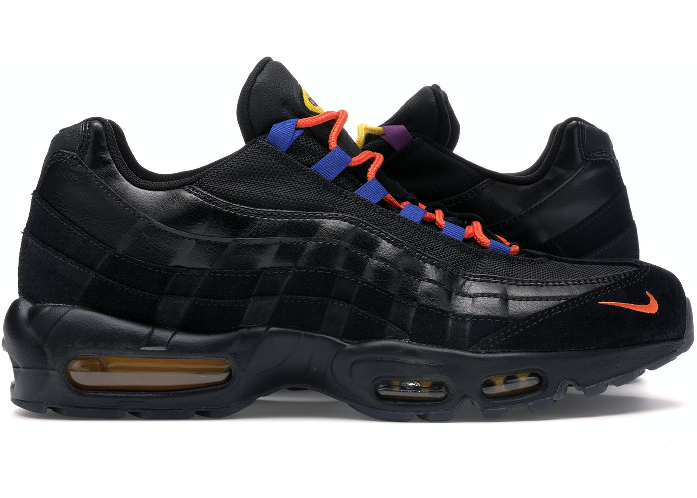 7f2d4d9079 Sell. or Ask. Size 9. View All Bids. Air Max 95 ...