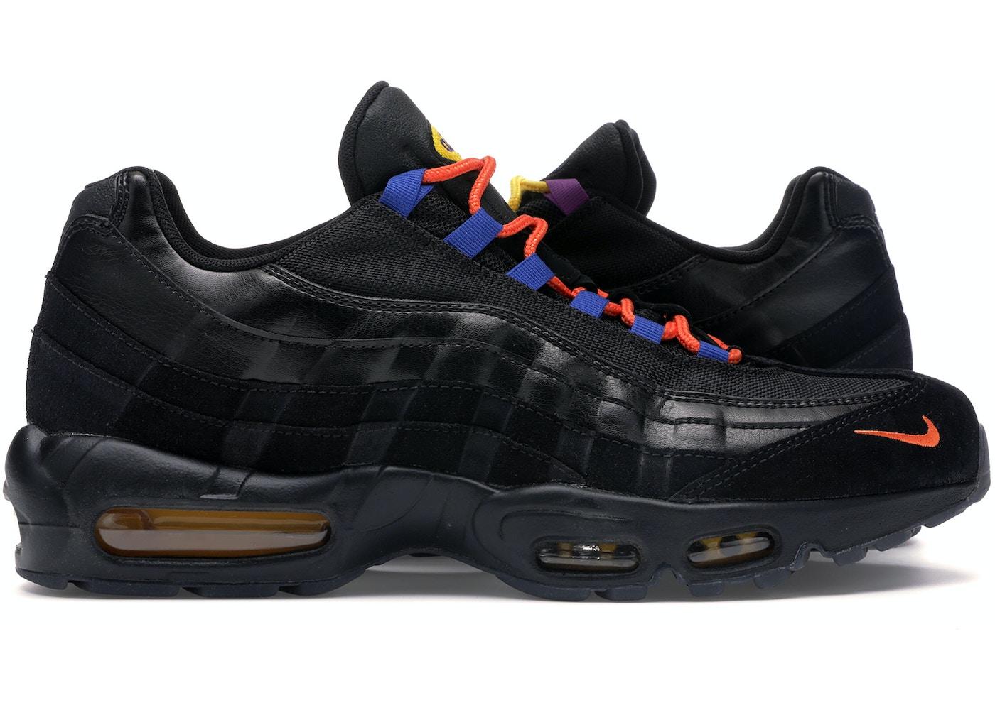 wholesale dealer b2458 e9646 Buy Nike Air Max 95 Shoes & Deadstock Sneakers